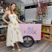 Jessica Biel And Au Fudge Sued For Allegedly Cheating Workers Out Of Tips, Breaks