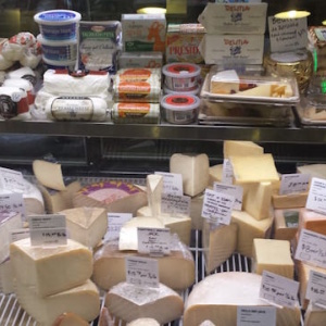 The Best Cheese Stores In Los Angeles