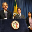 Just Try And Take Our Federal Funding: L.A. City Attorney Sues Trump Admin Over Sanctuary City Retaliation