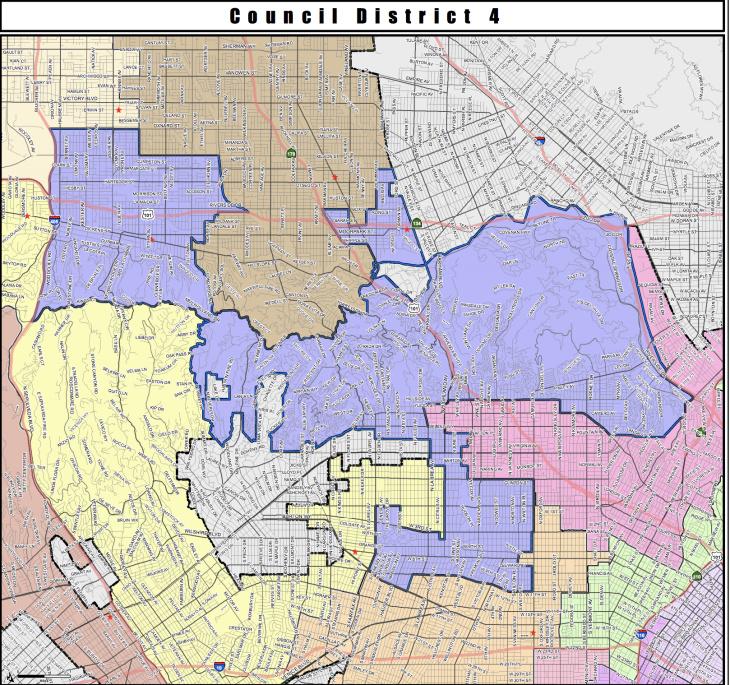 La City Council District 4 What We Know So Far