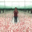 Five Tips On Capturing Glorious Selfies At The 'Infinity Mirrors' Exhibit