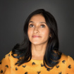Aparna Nancherla On Her All-Female Comedy Show: 'Really, We're Just Four Humans'