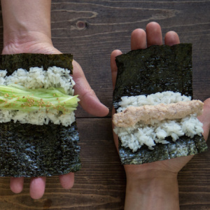 Nozawa's KazuNori Hand Rolls Are Headed To Westwood and Santa Monica