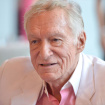 Hugh Hefner, Founder Of Playboy, Has Died At Age 91