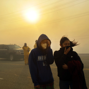 There Are No Easy Answers For Preventing California's Terrible Fires. Here's Why