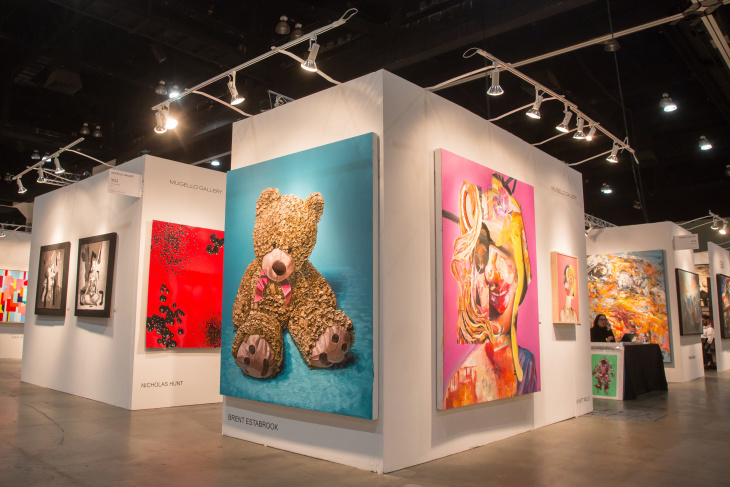 5 Things You Might Not Know About The La Art Show Laist