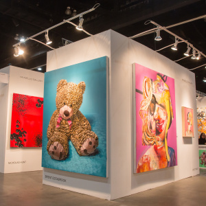 5 Things You Might Not Know About the LA Art Show