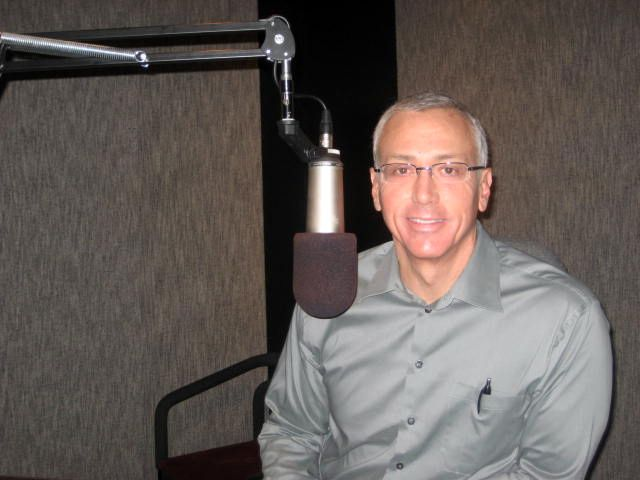 Dr. Drew Pinsky gets cut from his radio show