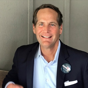 It's Official: This Is The Democrat Who Will Try To Flip A US House Seat In Orange County