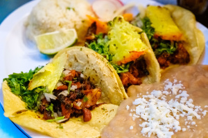 18 Years Of Al Pastor At Taqueria Vista Hermosa