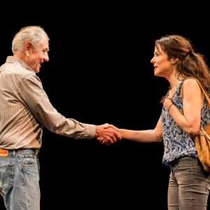 Mary-Louise Parker And 'Heisenberg' Take Quantum Leap From Broadway To The Taper Forum