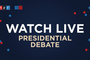 WATCH: 2nd Presidential Debate With Fact Check And Analysis