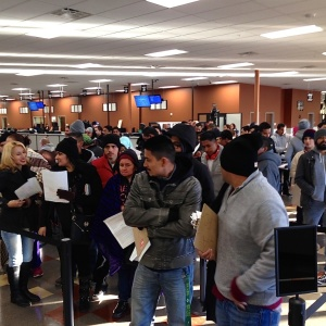 How's Your Experience At The DMV Been Lately?
