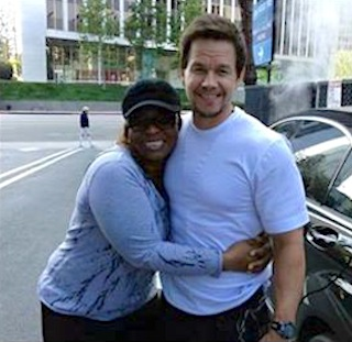 Fan Mistakes Mark Walhberg For Matt Damon, Wahlberg Says 'Close Enough'