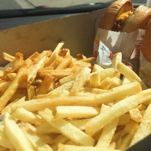 How To Order In-N-Out Fries That Don't Totally Suck