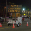 Here Are Your Memorial Day Weekend DUI Checkpoints