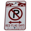 How To Avoid Getting Towed During LA's Red Flag Parking Restrictions