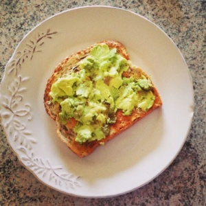 Your Avocado Toast Habit Is Ruining The Planet