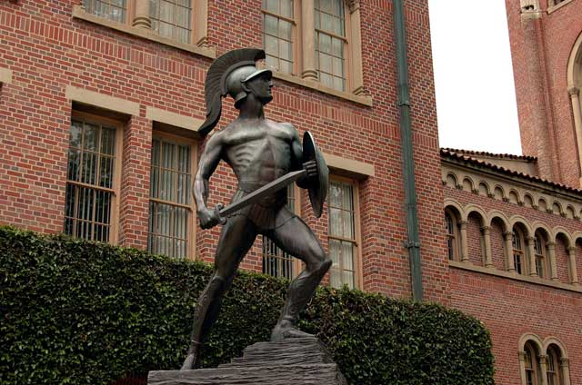 Stomach Virus hits USC campus