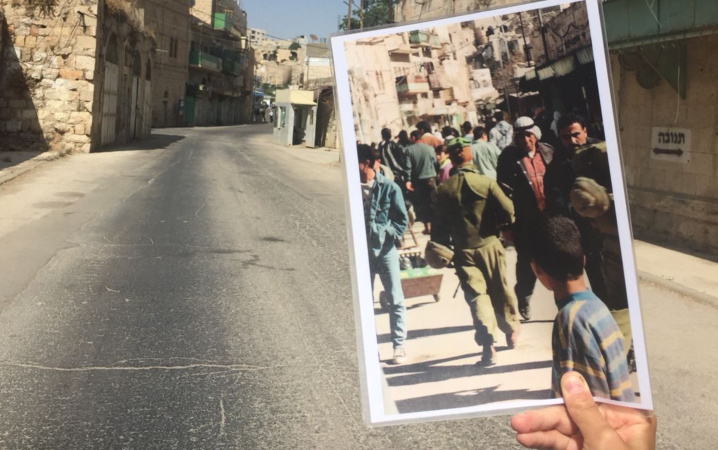 Why Some LA Jewish Millennials Are Walking Off Their 'Birthright Israel' Trips