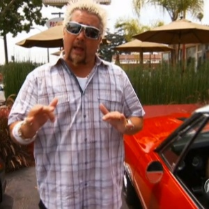 Slouching Towards Flavortown: Revisiting L.A.'s 'Diners, Drive-Ins, And Dives'