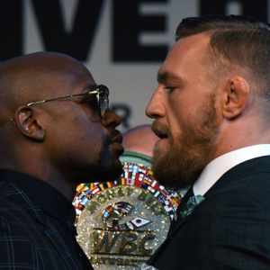 Showtime To Issue Full Refund For Glitchy Livestream Of Mayweather-McGregor Fight