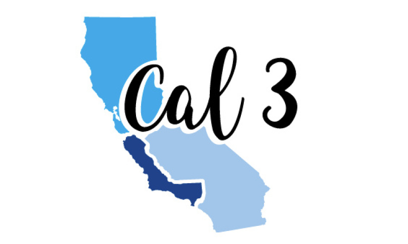 Well, Scratch That Whole Splitting California Into 3 States Thing (At Least For Now)
