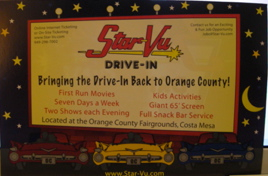 Star-Vu Drive-In