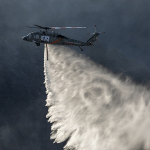 Getty Fire: All Evacuations Lifted As Crews Make Progress
