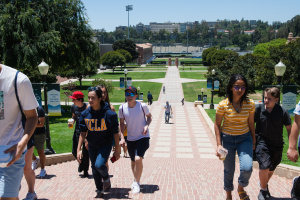The University of California Just Made It (Temporarily) Easier for Students To Enroll