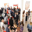 Christie's Auction House Opens Flagship L.A. Art Space