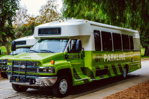 A New Shuttle At Griffith Park Will Take You From The Zoo To The Observatory For Free