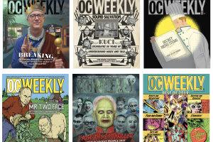 Did OC Weekly Just Publish Its Last Issue?