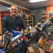 Welcome To The LA Food Bank That Works Like A Grocery Store