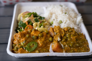 For One New Jersey Transplant, This Indian Restaurant Feels Like Home
