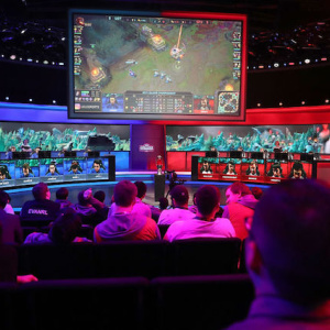 Blizzard Entertainment Is Unveiling A Huge E-Sports Arena In Burbank
