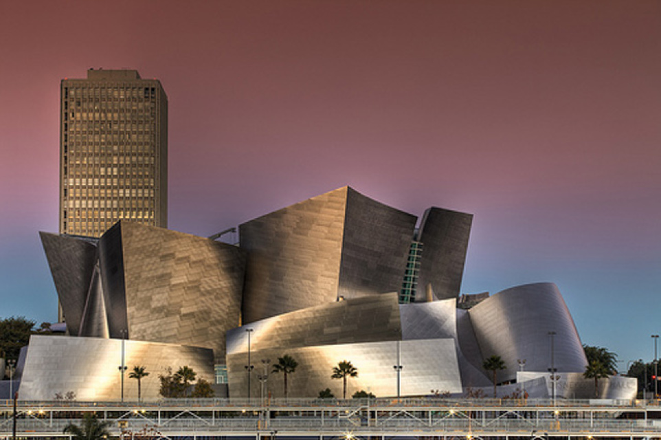 October Is Architecture Month What S Your Favorite La
