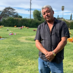 A Year After The Woolsey Fire, This Malibu Day Laborer Still Struggles to Find Work