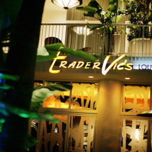 The Last Vestiges Of Beverly Hills' Trader Vic's Fade Out