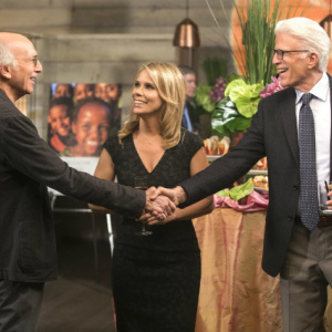 Interview: 'Curb Your Enthusiasm' Executive Producer Jeff Schaffer Explains Larry David's Process