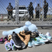 More Than 100 Children Separated From Families At Border Now In LA, Garcetti Confirms