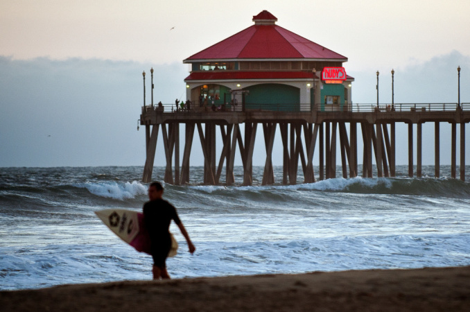 What You Need To Know About The Ruling That Lets Huntington Beach Opt Out Of California's Sanctuary Law
