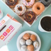 You'll Soon Be Able To Get Dunkin' Donuts Delivered To Your Door