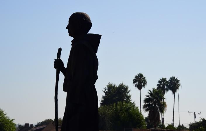 What Do We Do With LA's Junipero Serra Statues?