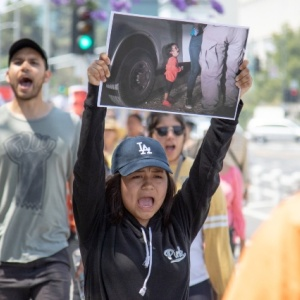 Scores of Immigrant Children Separated From Parents are at California Facilities