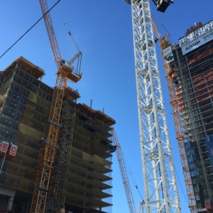 LA Council Members Want To Restrict Contributions From Big Developers