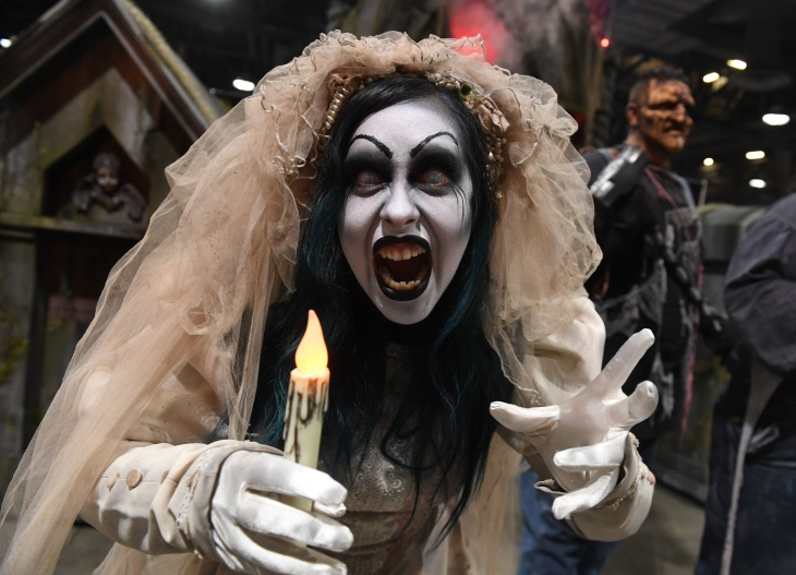 An Halloween.30 Ways To Celebrate Halloween In Socal In The Middle Of A Pandemic Laist