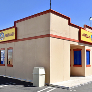 Breaking Bad's Los Pollos Hermanos Is Opening For A 2-Day Stint Downtown