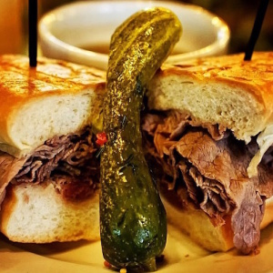 Deep Investigation Puts L.A.'s French Dip Rivalry To Bed