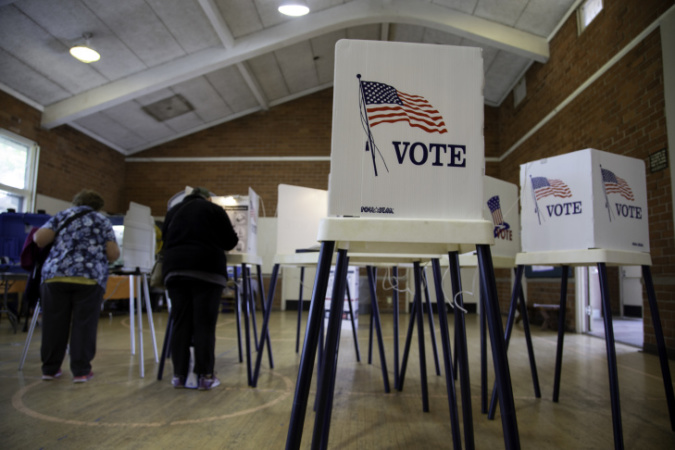 Enjoy Your Local Polling Place While You Can. It Probably Won't Last